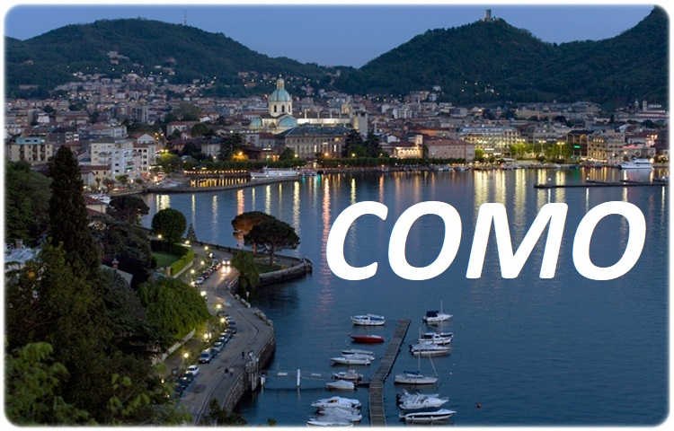 Como City-LakeComo