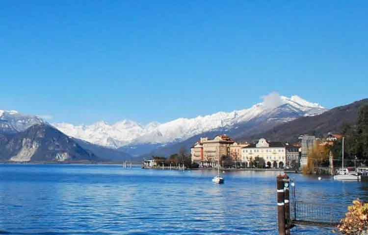 Private Taxi transfer from Linate to Verbania