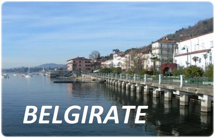 Private Taxi transfer from Lugano to Belgirate