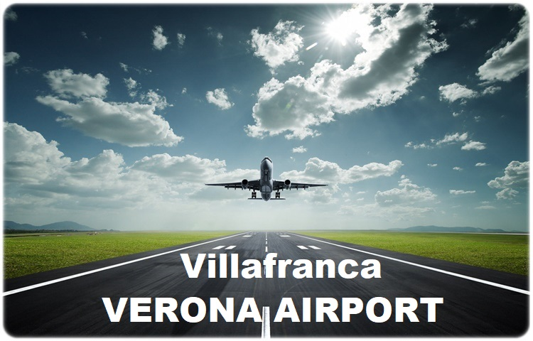 Private Taxi transfer from Turin Airport Caselle to Verona Airport