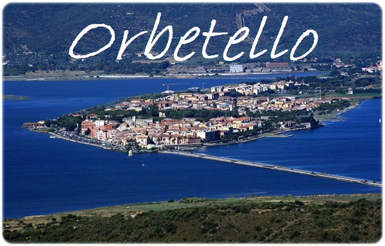 Transfer from Rome Leonardo da Vinci Airport to Orbetello