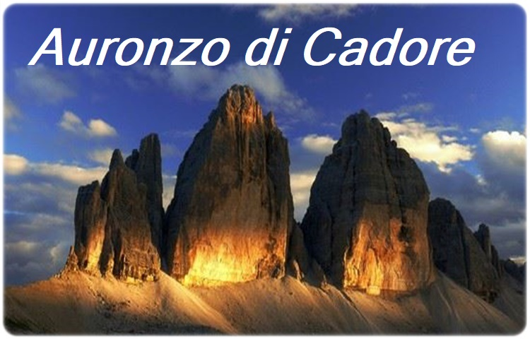 Transfer from Bologna Airport Marconi to Auronzo di Cadore (I)