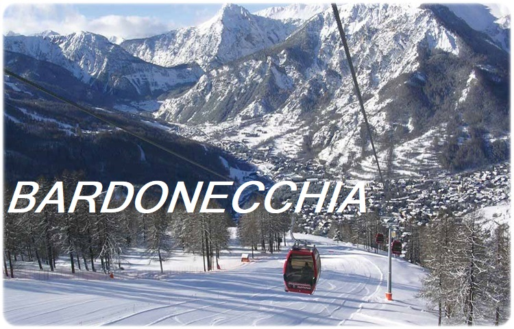 Private Taxi transfer from Turin Airport Caselle to Bardonecchia