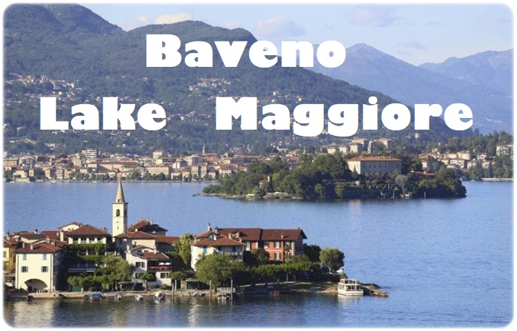 Transfer from Milan Linate Airport to Baveno-Lake Maggiore