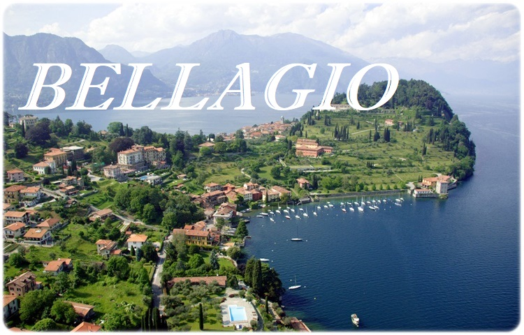 Transfer from Lucerne (CH) to Bellagio-Lake Como
