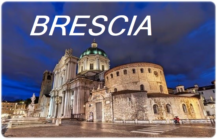 Transfer from Verona Airport Catullo to Brescia City