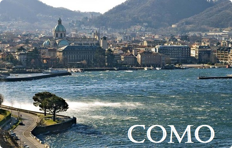 Private Taxi transfer from Malpensa to Como