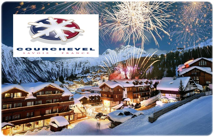 Transfer from Milan Malpensa Airport to Courchevel (F)