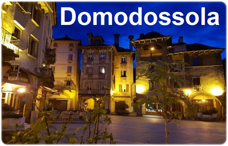 Private Taxi Transfer From Milan Malpensa Airport To Domodossola