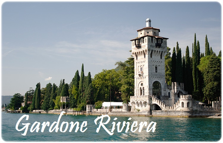 Transfer from Verona Airport Catullo to Gardone Riviera