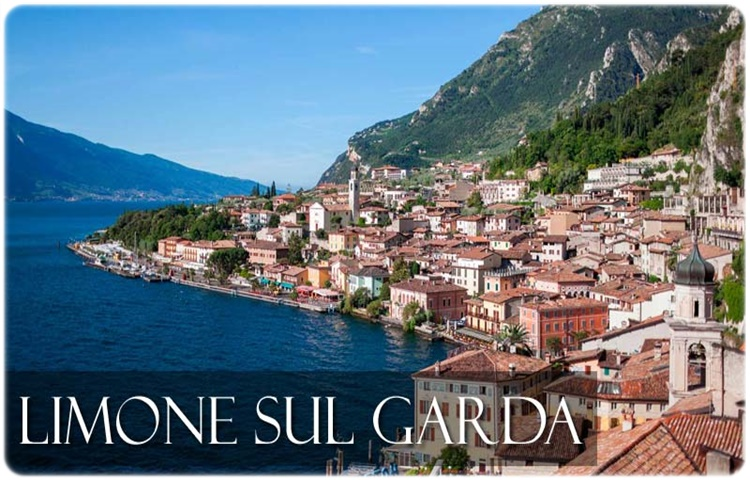 Private Taxi transfer from Milan Linate Airport to Limone sul Garda