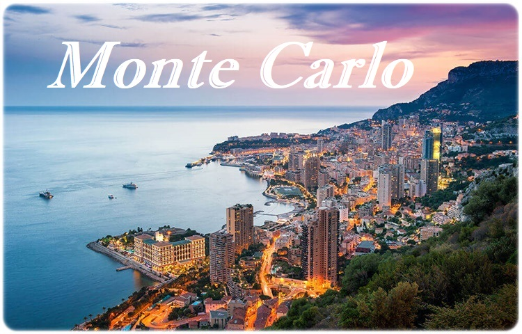 Private Taxi transfer from Turin Airport Caselle to Monte Carlo
