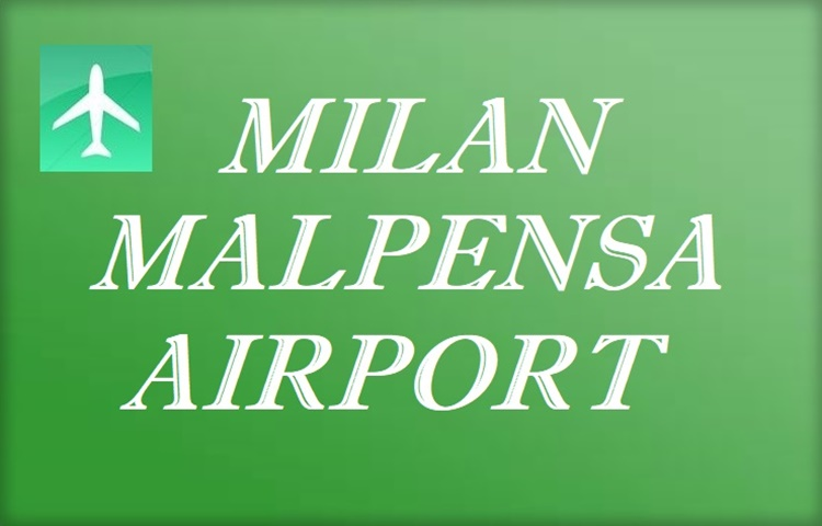 Private Taxi transfer from Turin Airport Caselle to Milan Malpensa Airport