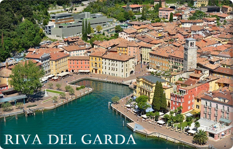 Private Taxi transfer from Milan Malpensa Airport to Riva del Garda
