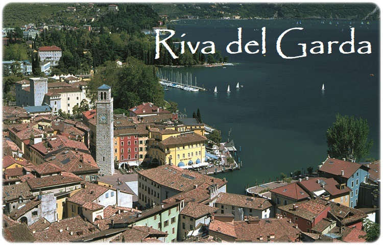 Transfer from Verona Airport Catullo to Riva del Garda