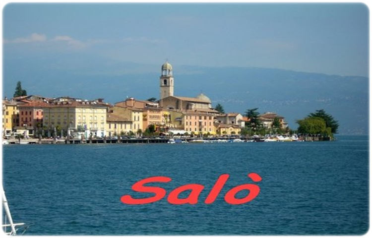 Private Taxi transfer from Turin Airport Caselle to Salò-Lake Garda
