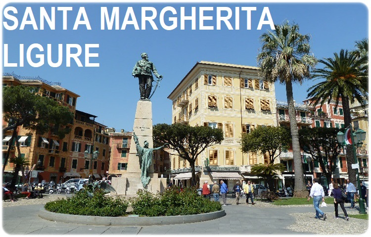 Private Taxi transfer from Turin Airport Caselle to Santa Margherita Ligure