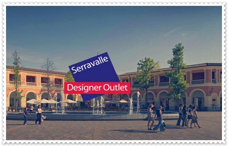 Transfer from Milan City to Serravalle Designer Outlet