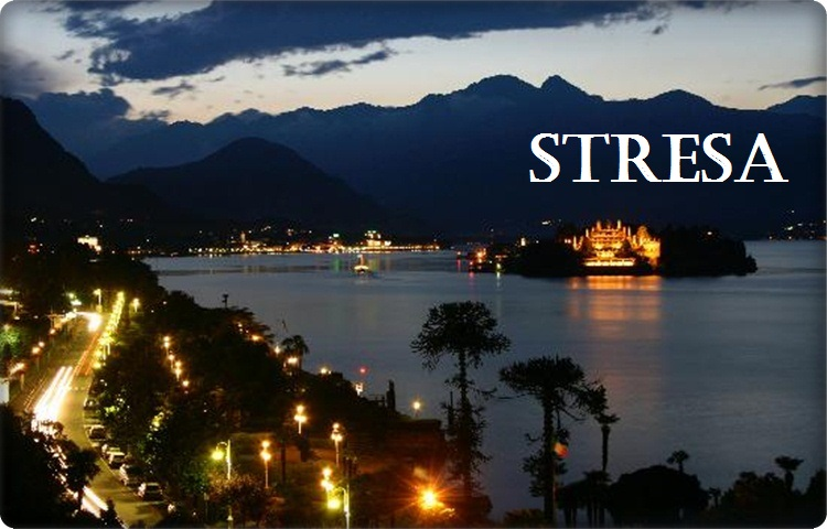 Private Taxi transfer from Linate to Stresa