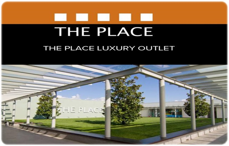 Transfer from Milan City to The Place Luxury Outlet
