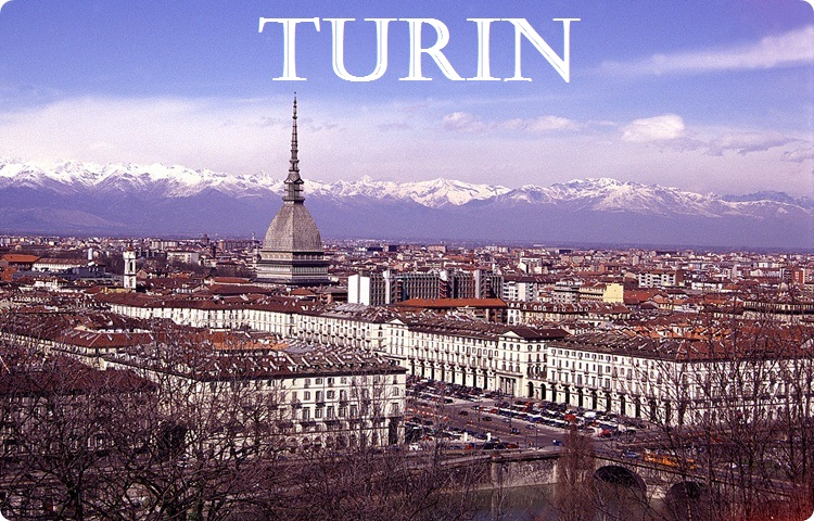 Private Taxi transfer from Milan City to Turin