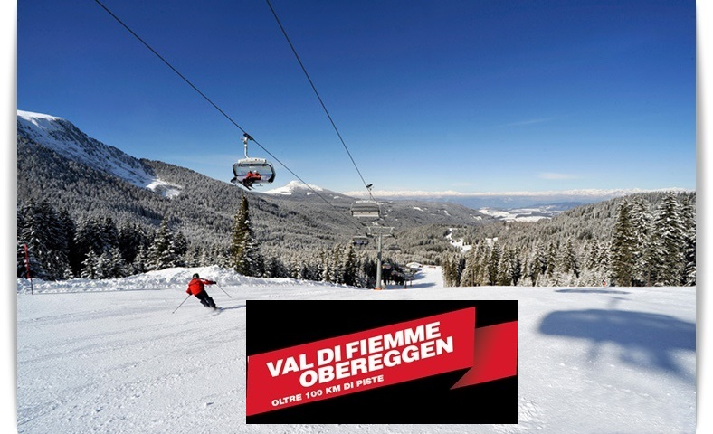 Transfer from Milan Malpensa Airport to Val di Fiemme-Obereggen