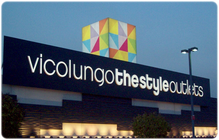 Transfer from Milan Malpensa Airport to Vicolungo The Style Outlets