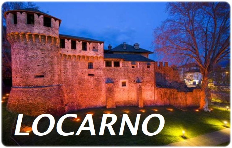 Private Taxi transfer from Turin Airport Caselle to Locarno-Lake Maggiore