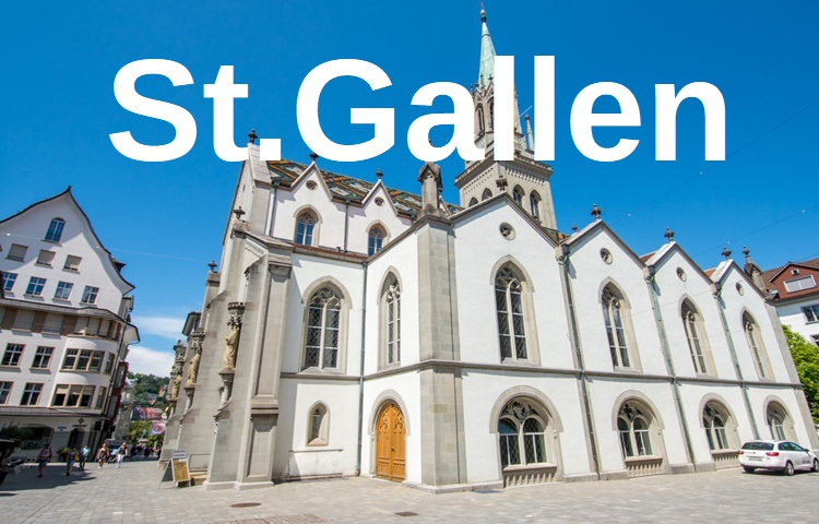 Private Taxi transfer from Milan City to St. Gallen (CH)