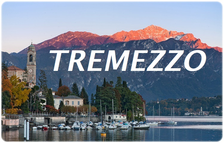 Private Taxi transfer from Milan Linate Airport to Tremezzo-Lake Como
