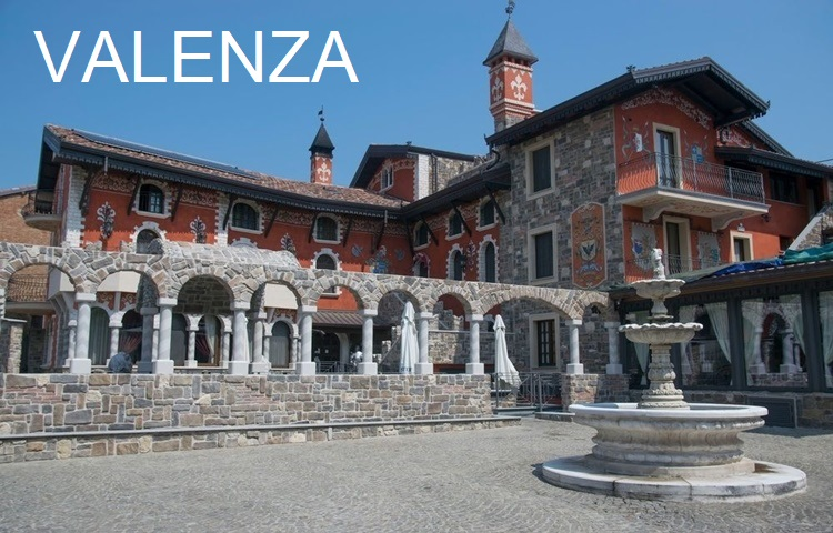 Private Taxi Transfer to Valenza