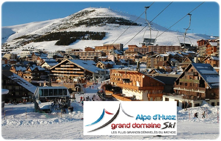 Transfer from Milan City to Alpe d'Huez (F)