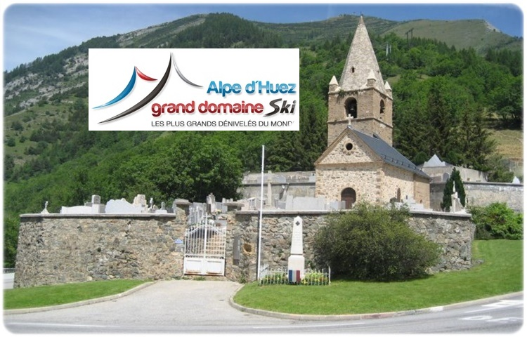 Private Taxi Transfer to Alpe d'Huez (F)