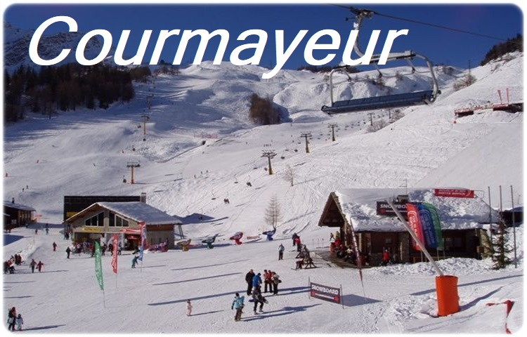 Private Taxi Transfer to COURMAYEUR MONT BLANC