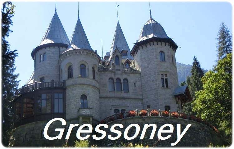 Private Taxi Transfer to Gressoney