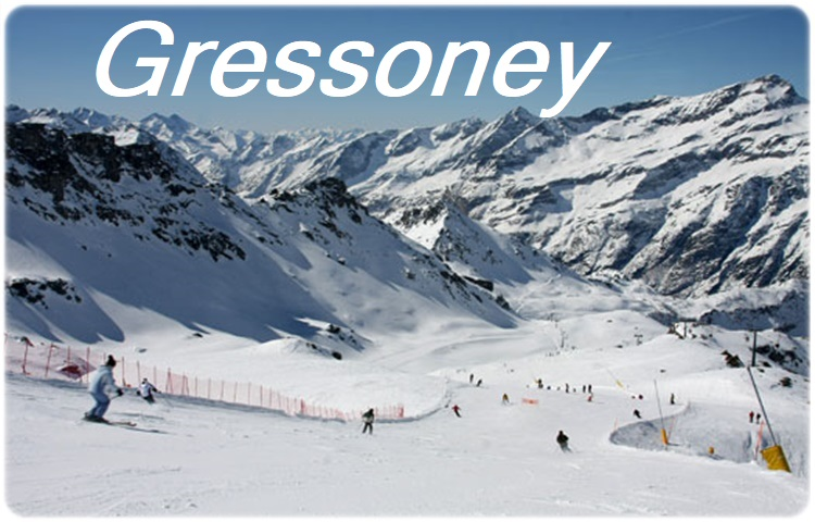 Transfer by Private Taxi to Gressoney