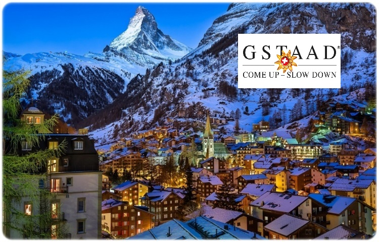 Private Taxi Transfer to Gstaad (CH)