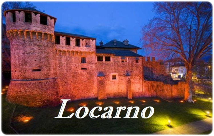 Private Taxi Transfer to Locarno (CH)-Lake Maggiore