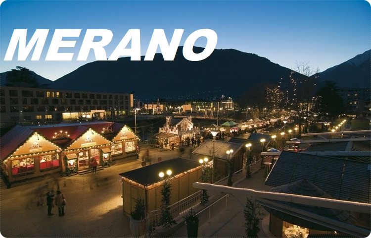 Transfer by private taxi to Merano