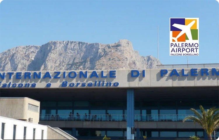 Private Taxi Transfer from Palermo Airport Falcone e Borsellino to any destination