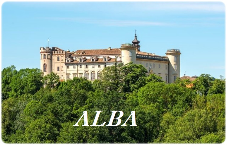 Private Taxi Transfer to Alba