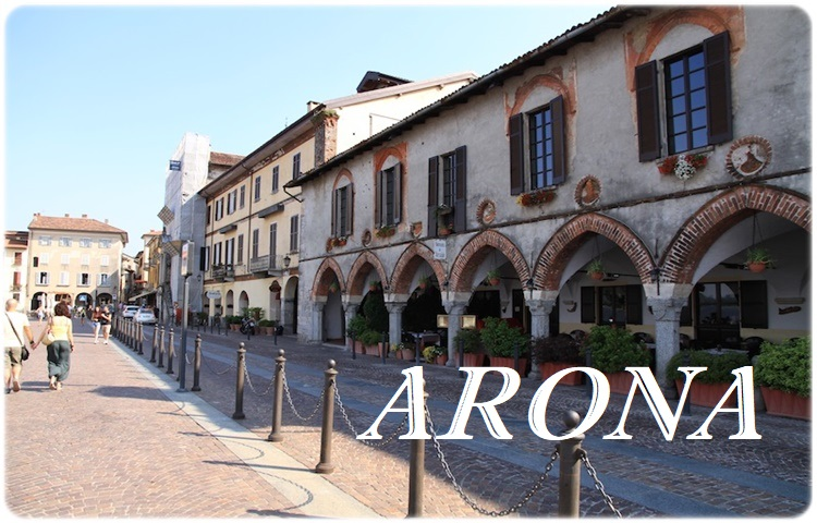Private Taxi Transfer to Arona-Lake Maggiore