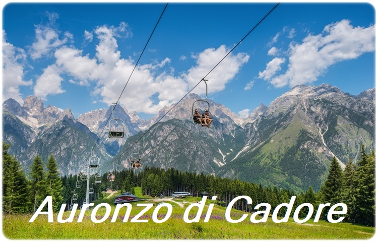 Private Taxi Transfer to Auronzo di Cadore (I)
