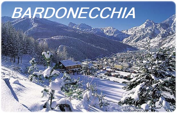 Transfer from Turin City to Bardonecchia