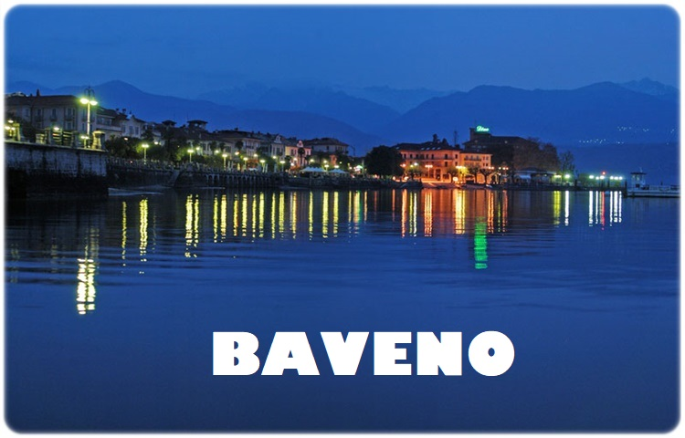 Private Taxi Transfer to Baveno Lake Maggiore
