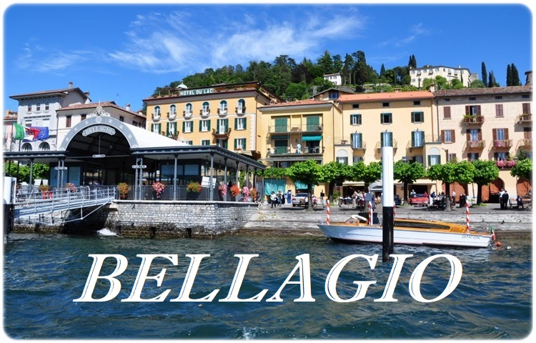 Private Taxi Transfer to Bellagio-Lake Como