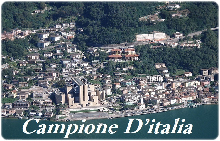 Private Taxi Transfer to Campione D'italia