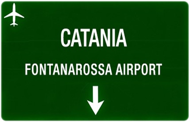 Private Taxi Transfer from Catania Airport
