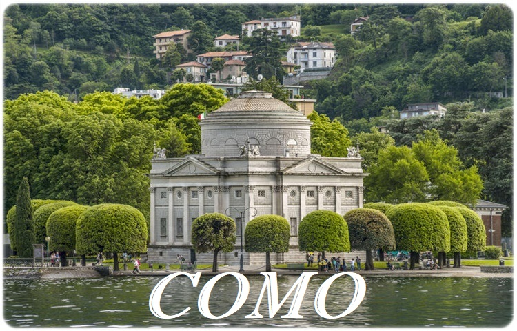 Private Taxi Transfer to Como-Lake Como