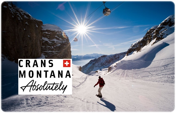 Private Taxi Transfer to Crans Montana (CH